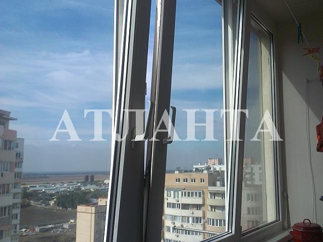 Продается 2-комнатная квартира в новострое на ул. Радужный М-Н — 57 000 у.е. (фото №14)