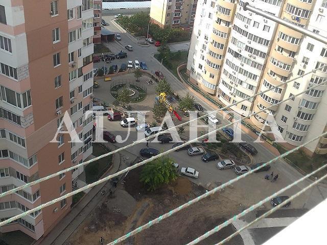 Продается 2-комнатная квартира в новострое на ул. Радужный М-Н — 57 000 у.е. (фото №15)