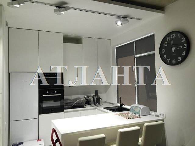 Продается 1-комнатная квартира в новострое на ул. Асташкина — 76 000 у.е.