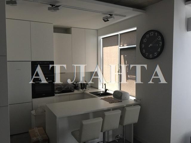 Продается 1-комнатная квартира в новострое на ул. Асташкина — 76 000 у.е. (фото №2)
