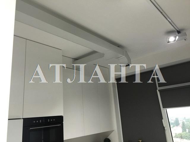 Продается 1-комнатная квартира в новострое на ул. Асташкина — 76 000 у.е. (фото №3)