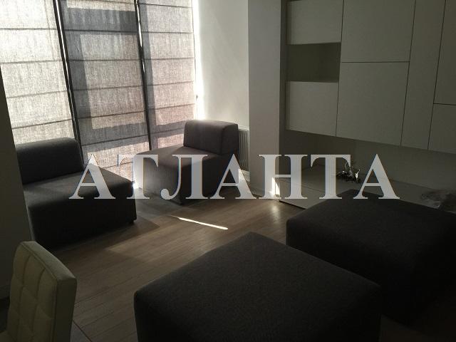 Продается 1-комнатная квартира в новострое на ул. Асташкина — 76 000 у.е. (фото №4)
