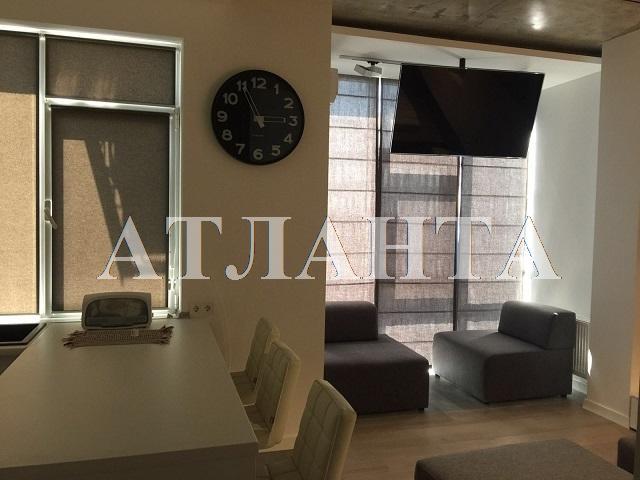 Продается 1-комнатная квартира в новострое на ул. Асташкина — 76 000 у.е. (фото №5)