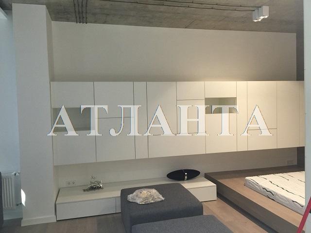 Продается 1-комнатная квартира в новострое на ул. Асташкина — 76 000 у.е. (фото №6)