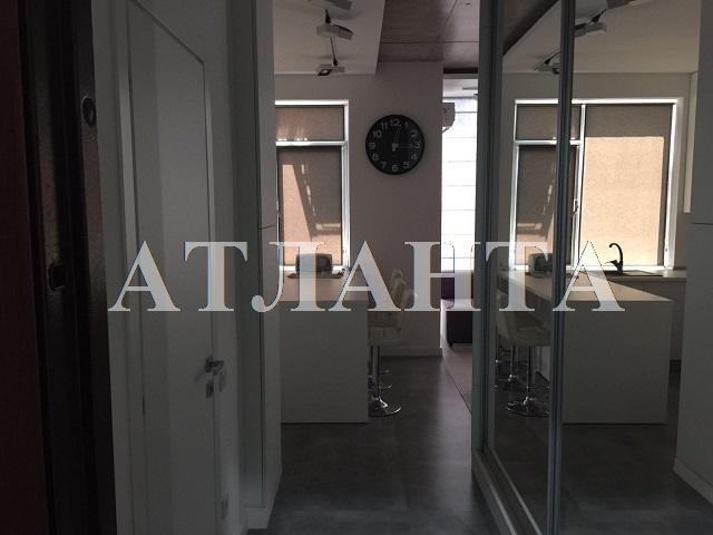 Продается 1-комнатная квартира в новострое на ул. Асташкина — 76 000 у.е. (фото №8)