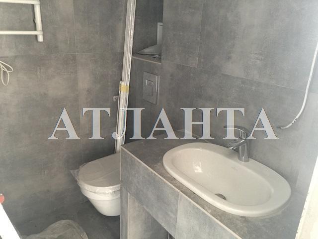 Продается 1-комнатная квартира в новострое на ул. Асташкина — 76 000 у.е. (фото №9)