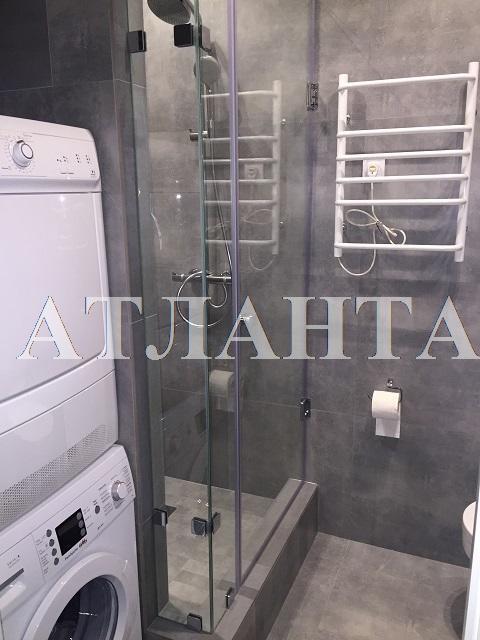 Продается 1-комнатная квартира в новострое на ул. Асташкина — 76 000 у.е. (фото №10)