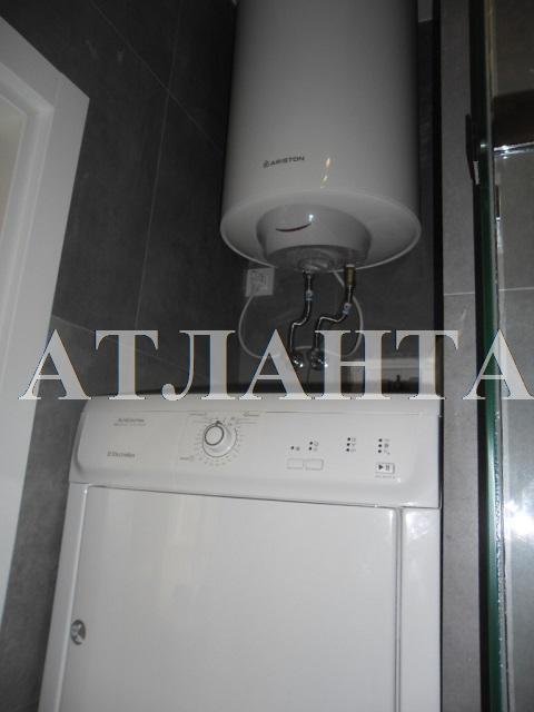 Продается 1-комнатная квартира в новострое на ул. Асташкина — 76 000 у.е. (фото №12)