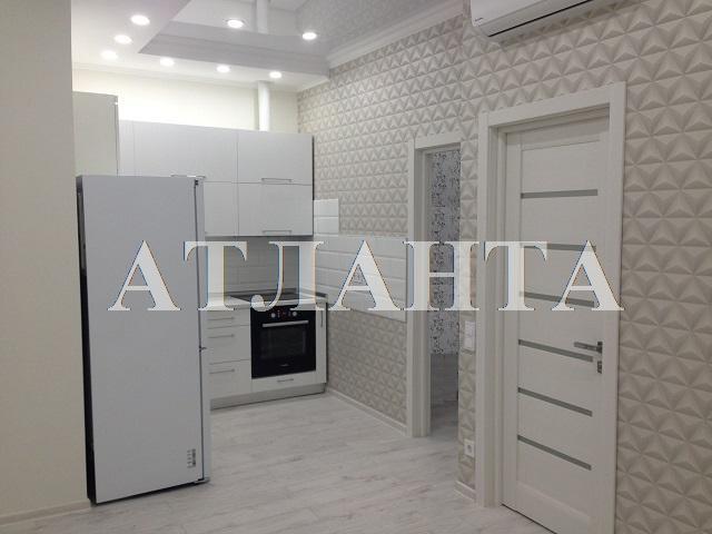 Продается 2-комнатная квартира на ул. Жемчужная — 65 000 у.е.