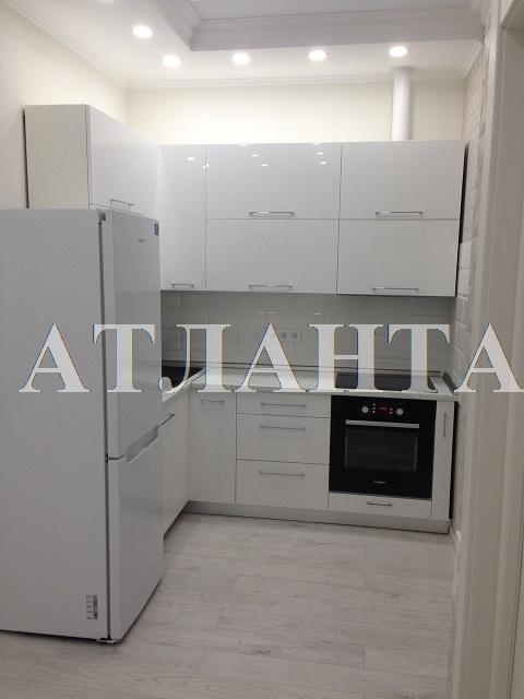 Продается 2-комнатная квартира на ул. Жемчужная — 65 000 у.е. (фото №2)