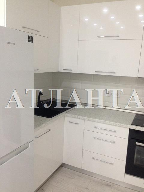 Продается 2-комнатная квартира на ул. Жемчужная — 65 000 у.е. (фото №3)