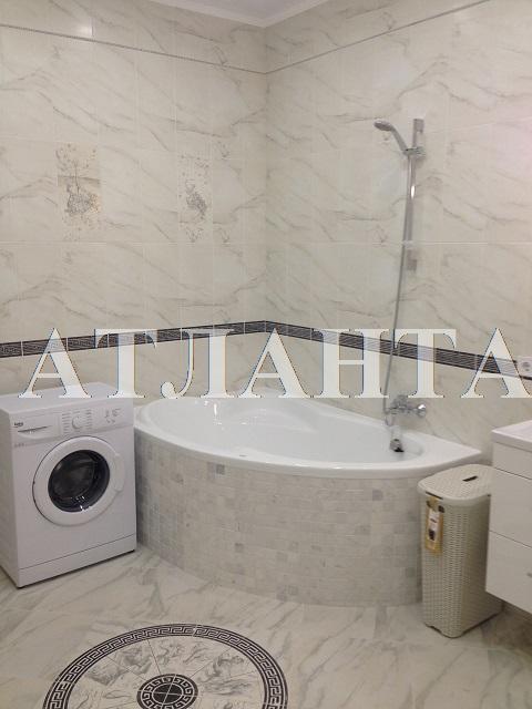 Продается 2-комнатная квартира на ул. Жемчужная — 65 000 у.е. (фото №7)