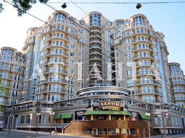 Продается 1-комнатная квартира на ул. Сабанский Пер. — 104 000 у.е.