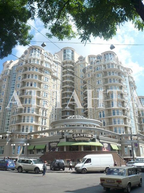Продается 1-комнатная квартира на ул. Сабанский Пер. — 104 000 у.е. (фото №2)