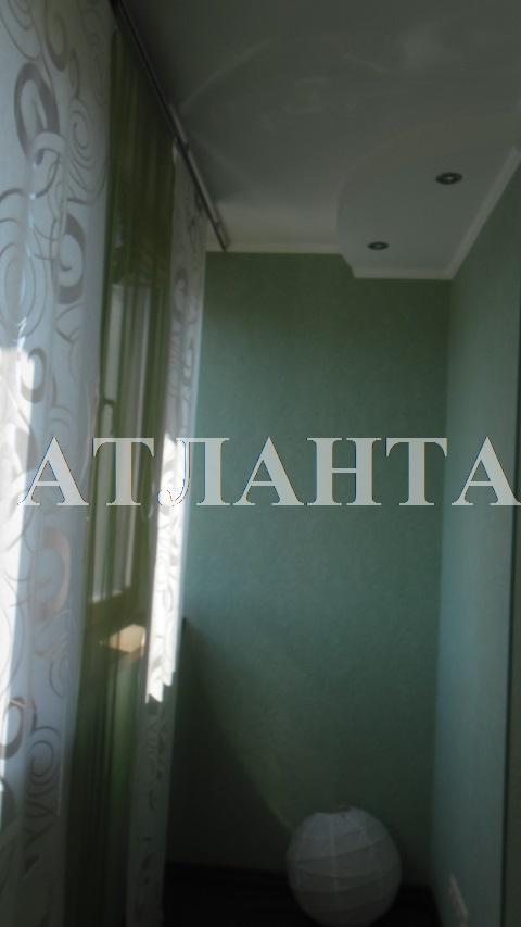Продается 1-комнатная квартира на ул. Мачтовая — 70 000 у.е. (фото №2)