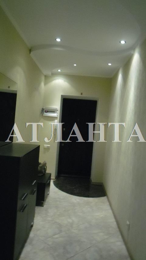 Продается 1-комнатная квартира на ул. Мачтовая — 70 000 у.е. (фото №9)