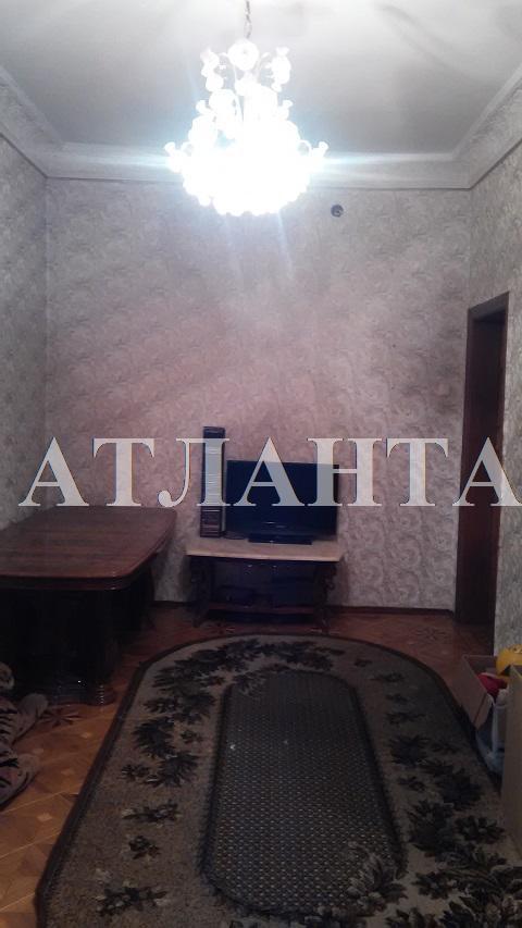 Продается 3-комнатная квартира на ул. Садовая — 78 000 у.е.