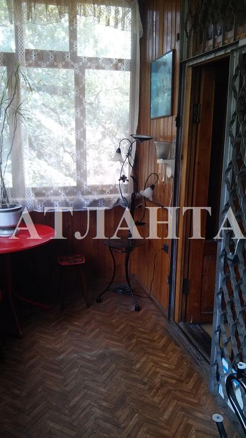Продается 3-комнатная квартира на ул. Садовая — 78 000 у.е. (фото №4)