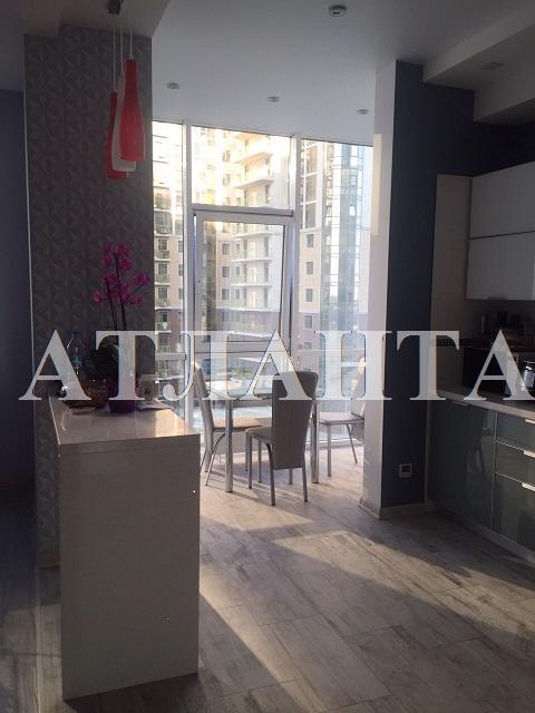 Продается 3-комнатная квартира на ул. Жемчужная — 123 000 у.е. (фото №2)