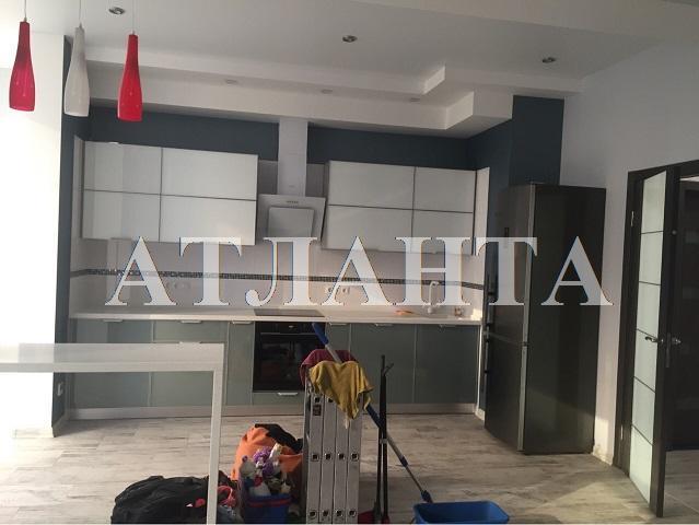 Продается 3-комнатная квартира на ул. Жемчужная — 123 000 у.е. (фото №3)
