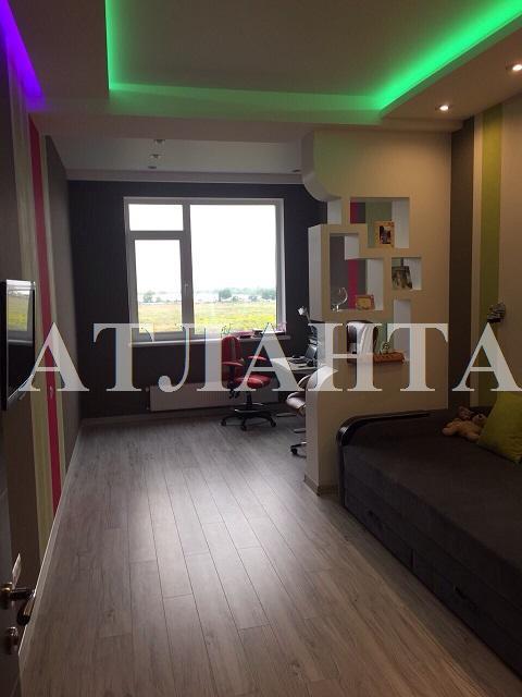 Продается 3-комнатная квартира на ул. Жемчужная — 123 000 у.е. (фото №10)