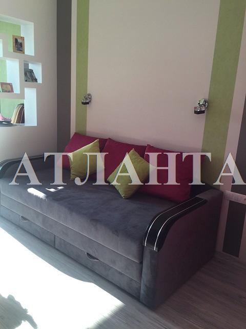 Продается 3-комнатная квартира на ул. Жемчужная — 123 000 у.е. (фото №11)