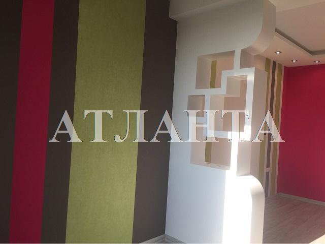 Продается 3-комнатная квартира на ул. Жемчужная — 123 000 у.е. (фото №12)