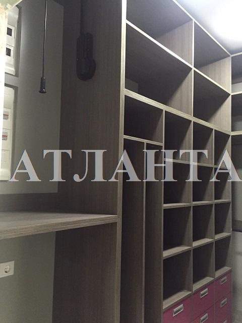 Продается 3-комнатная квартира на ул. Жемчужная — 123 000 у.е. (фото №14)
