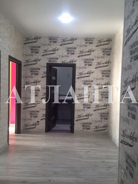 Продается 3-комнатная квартира на ул. Жемчужная — 123 000 у.е. (фото №15)