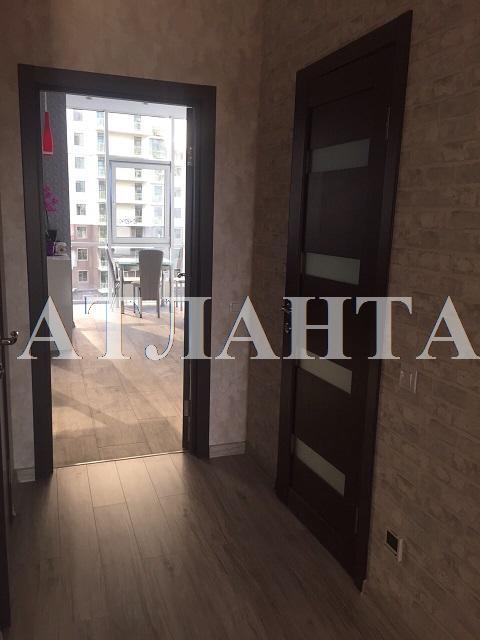 Продается 3-комнатная квартира на ул. Жемчужная — 123 000 у.е. (фото №16)