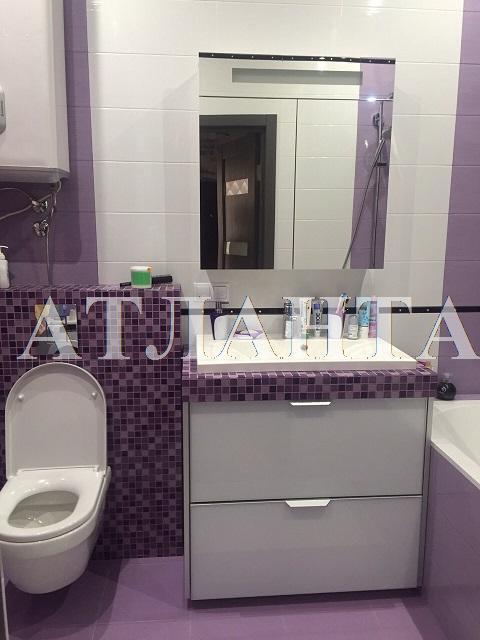 Продается 3-комнатная квартира на ул. Жемчужная — 123 000 у.е. (фото №20)
