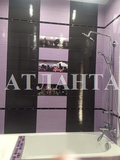 Продается 3-комнатная квартира на ул. Жемчужная — 123 000 у.е. (фото №21)