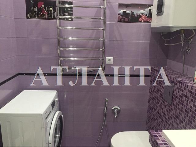 Продается 3-комнатная квартира на ул. Жемчужная — 123 000 у.е. (фото №22)