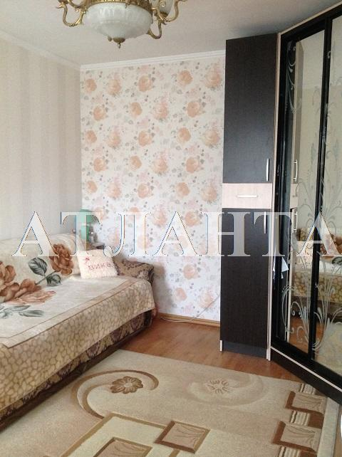 Продается 2-комнатная квартира на ул. Хмельницкого Богдана — 30 700 у.е.