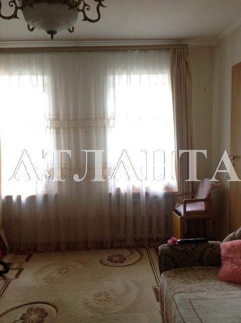 Продается 2-комнатная квартира на ул. Хмельницкого Богдана — 30 700 у.е. (фото №2)