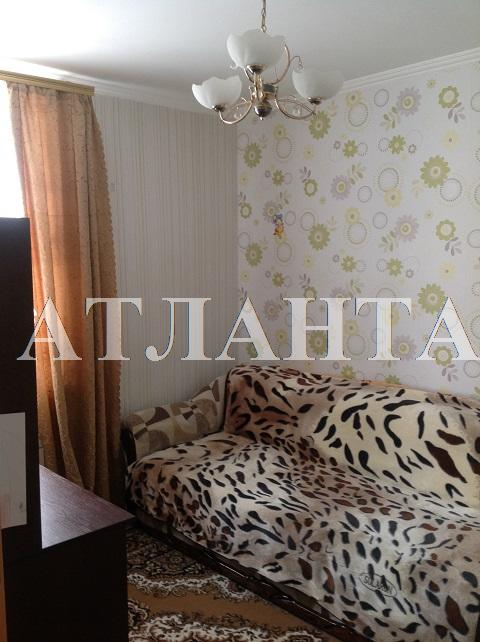 Продается 2-комнатная квартира на ул. Хмельницкого Богдана — 30 700 у.е. (фото №3)