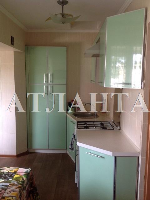 Продается 2-комнатная квартира на ул. Хмельницкого Богдана — 30 700 у.е. (фото №4)