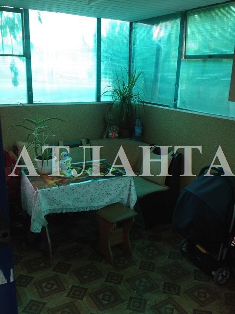 Продается 2-комнатная квартира на ул. Хмельницкого Богдана — 32 000 у.е. (фото №8)