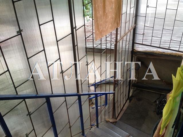 Продается 2-комнатная квартира на ул. Хмельницкого Богдана — 32 000 у.е. (фото №9)