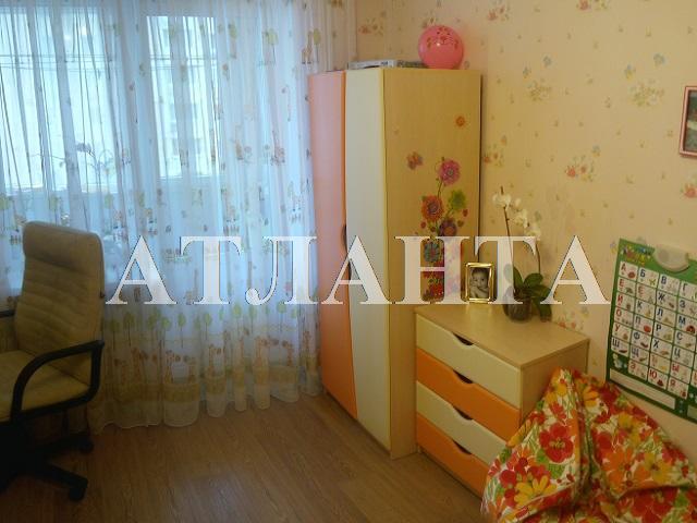 Продается 2-комнатная квартира на ул. Академика Вильямса — 69 500 у.е. (фото №3)