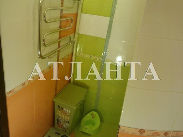 Продается 2-комнатная квартира на ул. Академика Вильямса — 69 500 у.е. (фото №11)