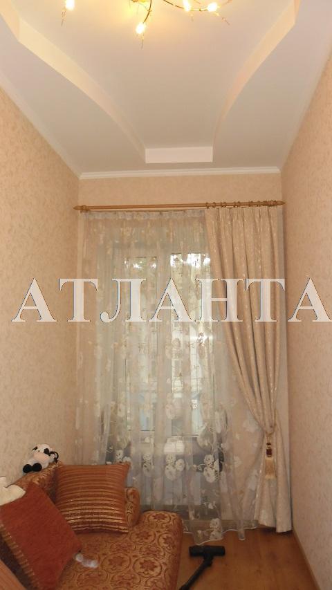 Продается 2-комнатная квартира на ул. Пушкинская — 70 000 у.е. (фото №4)