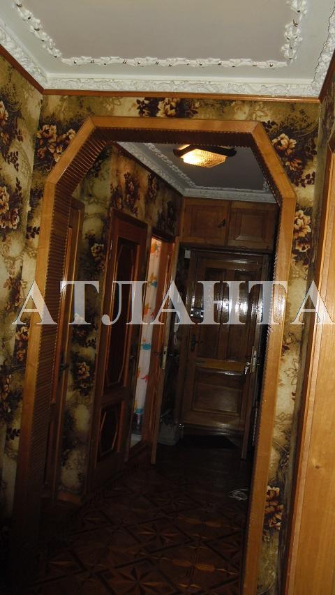 Продается 3-комнатная квартира на ул. Балковская — 60 000 у.е. (фото №9)