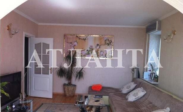 Продается 4-комнатная квартира на ул. Ильфа И Петрова — 85 000 у.е.