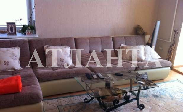 Продается 4-комнатная квартира на ул. Ильфа И Петрова — 85 000 у.е. (фото №2)