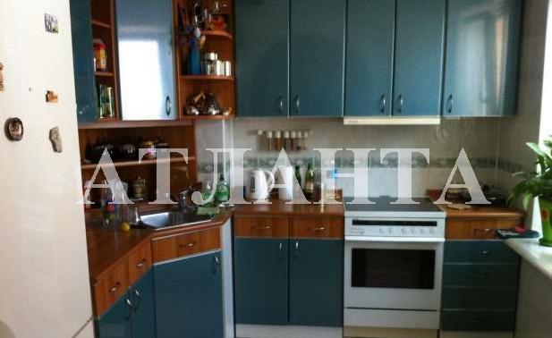 Продается 4-комнатная квартира на ул. Ильфа И Петрова — 85 000 у.е. (фото №3)