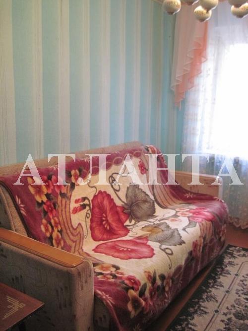 Продается 3-комнатная квартира на ул. Фонтанская Дор. — 50 000 у.е. (фото №2)