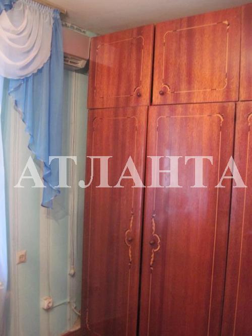 Продается 3-комнатная квартира на ул. Фонтанская Дор. — 50 000 у.е. (фото №3)