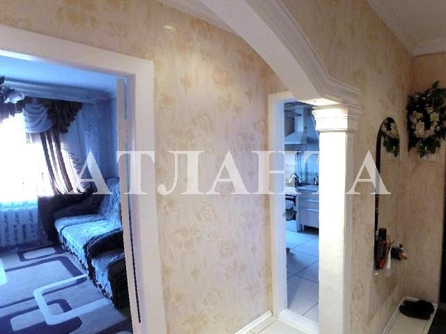 Продается 3-комнатная квартира на ул. Академика Королева — 62 000 у.е.