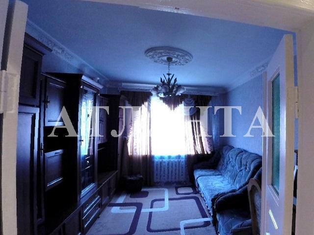 Продается 3-комнатная квартира на ул. Академика Королева — 62 000 у.е. (фото №3)